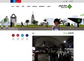 riyadh-metro.com