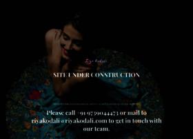 riyakodali.com