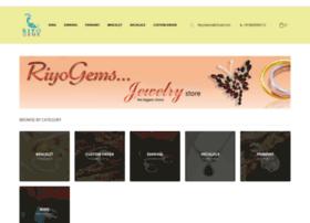 riyogems.com