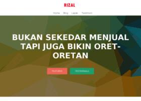 rizalkurnia.com