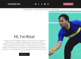 rizaniaga.com