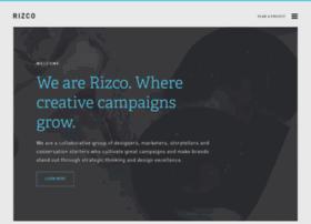 rizcodesign.com
