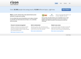 rizon.net