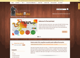 rizukinote.blogspot.com