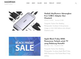 rizvanhasan.com