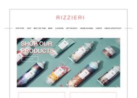 rizzieri.com