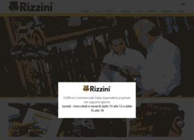 rizzini.it
