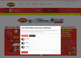 rjfm.net