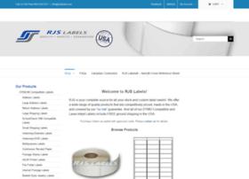 rjslabels.com