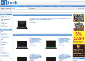 rjtech.com