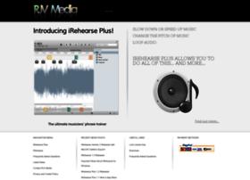 rjvmedia.co.uk