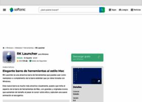 rk-launcher.softonic.com