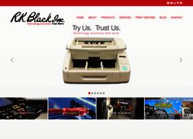 rkblack.com