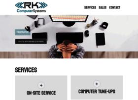 rkcomputersystems.com