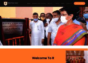 rksdpublicschool.org