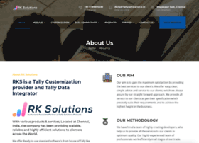 rksolution.co.in
