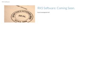 rkssoftware.com