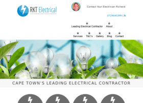 rktelectrical.com