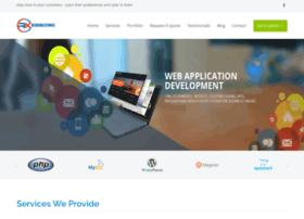 rkwebsolutions.in