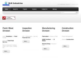 rlnindustries.net