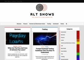 rltshows.com