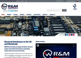rm-electrical.com