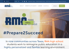 rmaschools.org