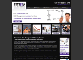 rmasltd.co.uk