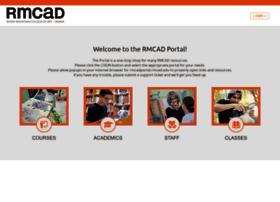 rmcadportal.rmcad.edu