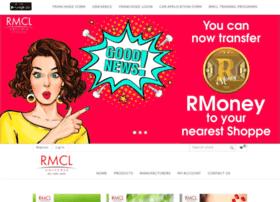 rmcluniverse.com