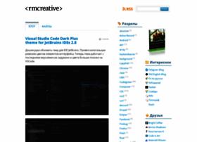 rmcreative.ru