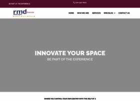 rmddesignsllc.com