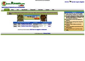 rmeals.com