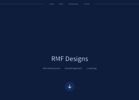 rmfdesigns.com