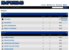 rmforums.com