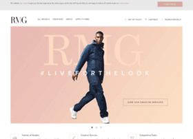 rmg-models.co.uk