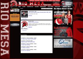 rmhsathletics.olinesports.com