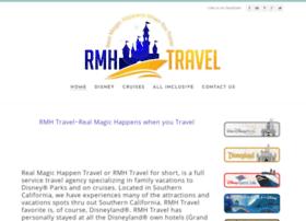 Rmhtravel.com