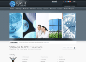 rmitsolutions.net
