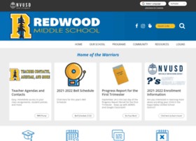 rms-nvusd-ca.schoolloop.com