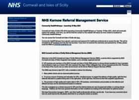 rms.kernowccg.nhs.uk
