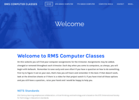 rmstechclass2.weebly.com