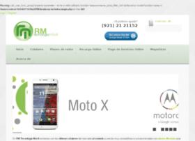 rmtecnologiamovil.com.mx