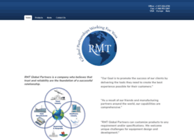 rmtglobalpartners.com