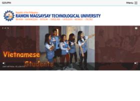 rmtu.edu.ph