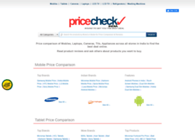 rn.pricecheckindia.com
