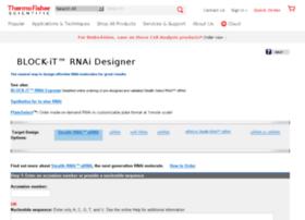rnaidesigner.lifetechnologies.com