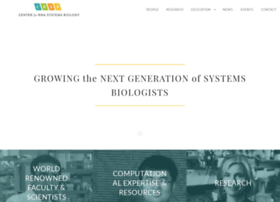 rnasystemsbiology.org