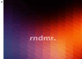 rndmr.com