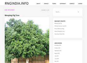 rngindia.info